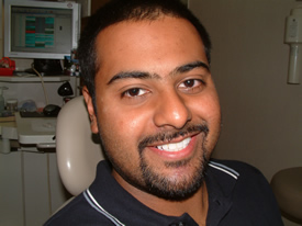 Ranbir Singh Invisalign After5