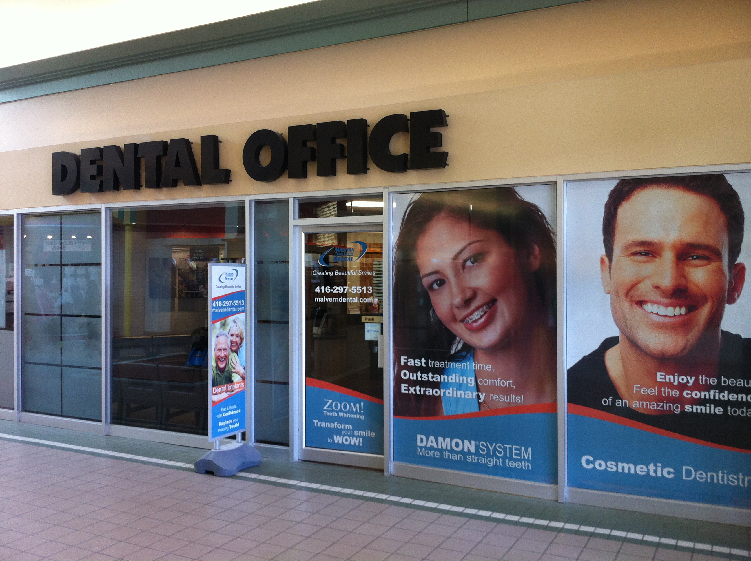 Malvern Town Centre Dental